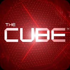 cube app icon